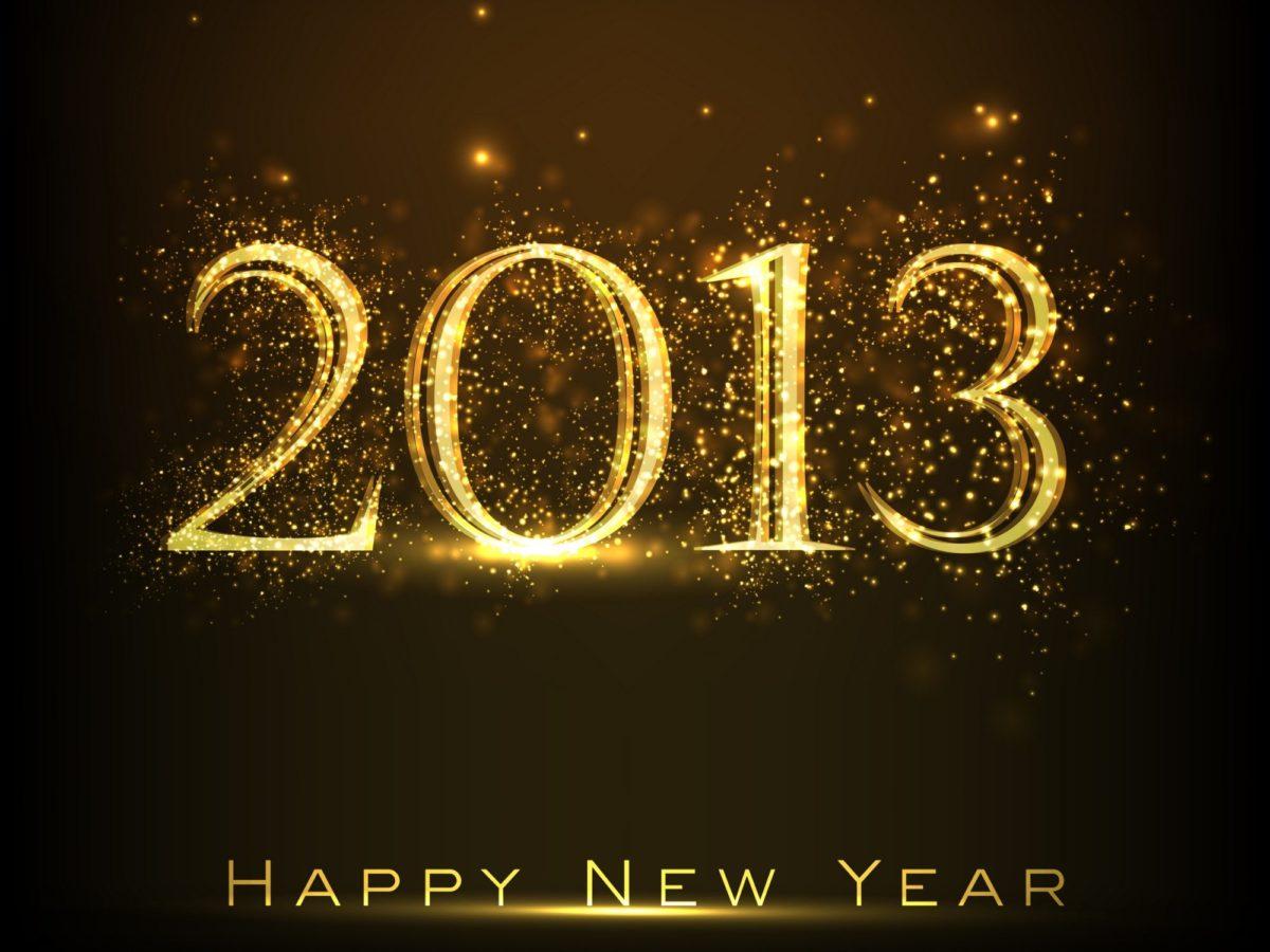 Nytt år, nytt nyårslöfte